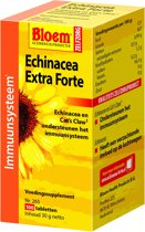 Echinacea Extra Forte - 100 tabletten