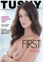 First Anal #1