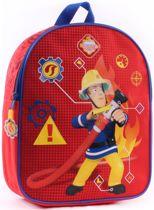 Fireman Sam In Case of Emergency Rugzak