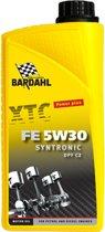 Motorolie XTC FE 5W30 C2 Syntronic