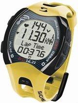Sigma Rc 14.11 Hartslagmeter Yellow