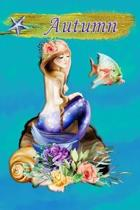 Heavenly Mermaid Autumn