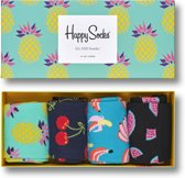 Happy Socks Special Pineapple Giftbox - Maat 36-40