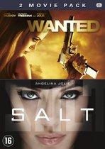Wanted/Salt