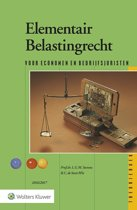 Elementair Belastingrecht 2016/2017