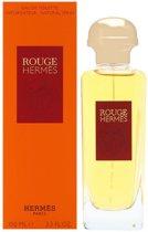 Hermes - Eau de toilette - Rouge - 100 ml