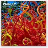 Chihuly 2019 wall calendar