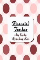 Financial Tracker