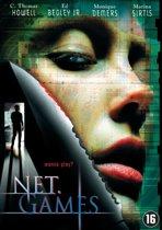 Net Games (dvd)