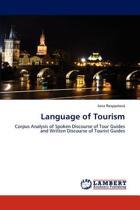 Language of Tourism