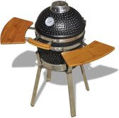 Kamado Houtskoolbarbecue - Keramisch - 76 cm
