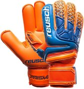 Reusch - Prisma Prima G3 - 3870935 - Shocking Orange/Blue