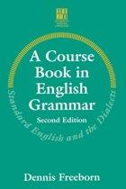 A Course Book in English Grammar