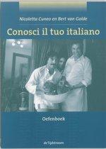 Conosci il tuo italiano Oefenboek