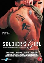 A Soldier's Girl (dvd)