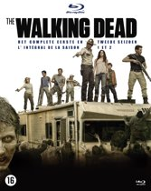 The Walking Dead - Seizoen 1 & 2 (Blu-ray)