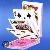 Transformatie kaarten goocheltruc