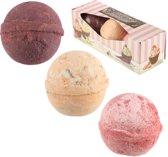 Bad Bruisballen Cupcakes Broodjes