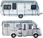 Proplus Caravan- En Camperdakhoes 800 X 300 Cm Grijs