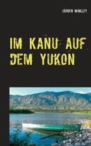 Im Kanu Auf Dem Yukon
