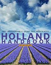The Holland handbook 2013-2014