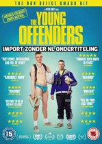 The Young Offenders [DVD] (import)
