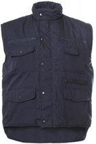 M-Wear 0370 Worker Bodywarmer L