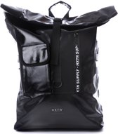 HXTN Supply Utility Landscape Roll Bag Rugzak - Black