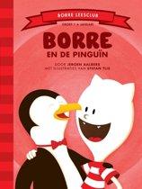 De Gestreepte Boekjes - Groep 1 januari: Borre en de pinguin