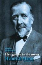 Heinrich Mann Een biografie