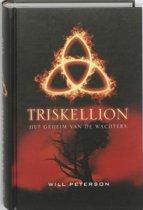 Triskellion / 1 Het Geheim Van De Wachters