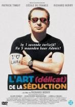 L'art Delicat de la Seduction (dvd)