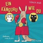Ulrich Hub: Ein Knguru Wie Du