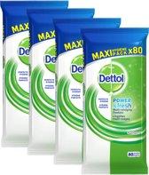 Dettol Multi-Reinigingsdoekjes Original - Multipack