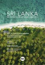 Sri Lanka reisgids magazine 2020 - luxe uitgave - Sri Lanka reisgids vol bezienswaardigheden, foto's, reisverhalen en actuele tips + Incl. gratis app