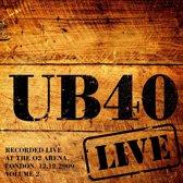 Live 2009 Vol.2 -Deluxe-