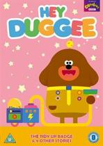 Hey Duggee: The Tidy Up..