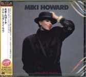 Miki Howard ‎– Come Share My Love