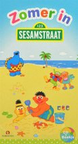 Zomer In Sesamstraat - Luisterboek