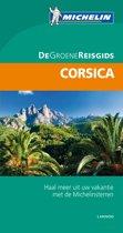 De Groene Reisgids - Corsica