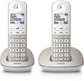 Philips XL4902 - DUO DECT telefoon