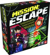Mission Escape - Kinderspel