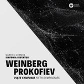 Weinberg, Prokofiev Piate Symfonie