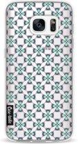 Casetastic Softcover Samsung Galaxy S7 - Clover