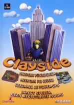 Clayside - Windows
