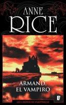 Armand el vampiro (Cronicas Vampíricas 6)