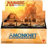 Magic the Gathering Amonkhet Booster Display EN