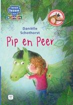 Leren lezen met Kluitman - Pip en Peer