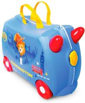 Trunki Ride-On Kinderkoffer Beertje Paddington