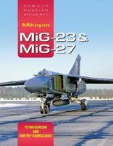 Mikoyan MiG-23 & MiG-27